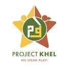 Project KHEL Organisation Logo.png