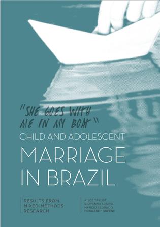 Promundo child marriage in brazil