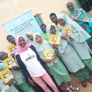 Save & Nurture Child Care Foundation GlobalGiving.jpg