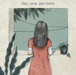 Soy una persona_Portada
