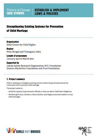 Strengthening existing systems for prevention of child marriage.png