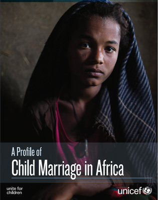 UNICEF brief on Africa - NOV 15