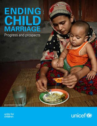UNICEF progress and prospects