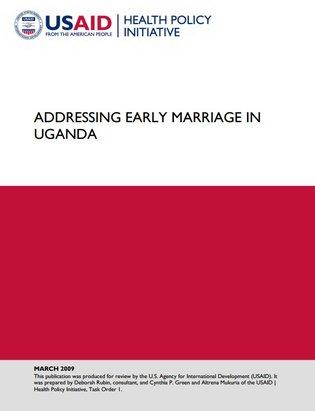 USAID-Uganda