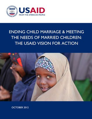USAID - vision for action