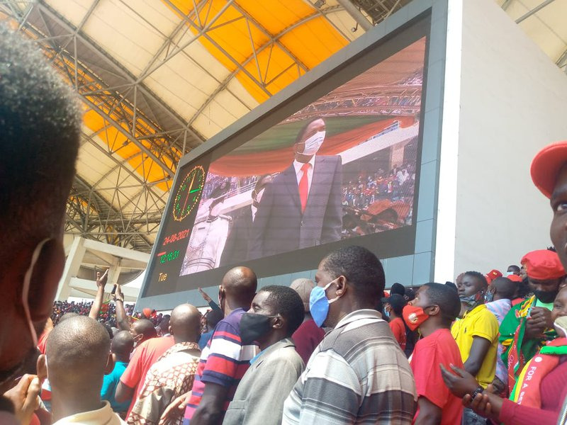 Zambia youth leaders blog 2