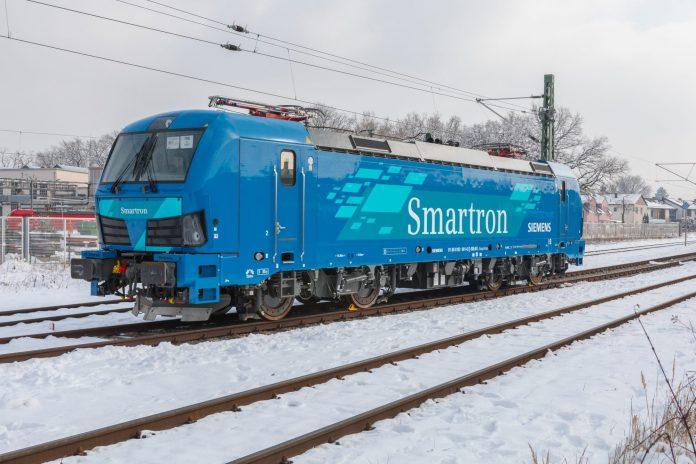 Photo: Siemens.