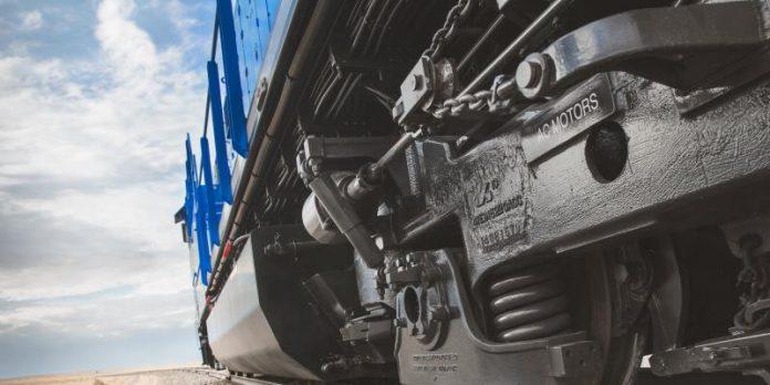 Photo: GE Transportation.