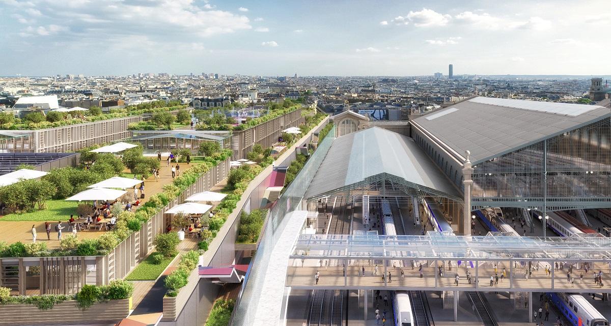 Photo: SNCF.