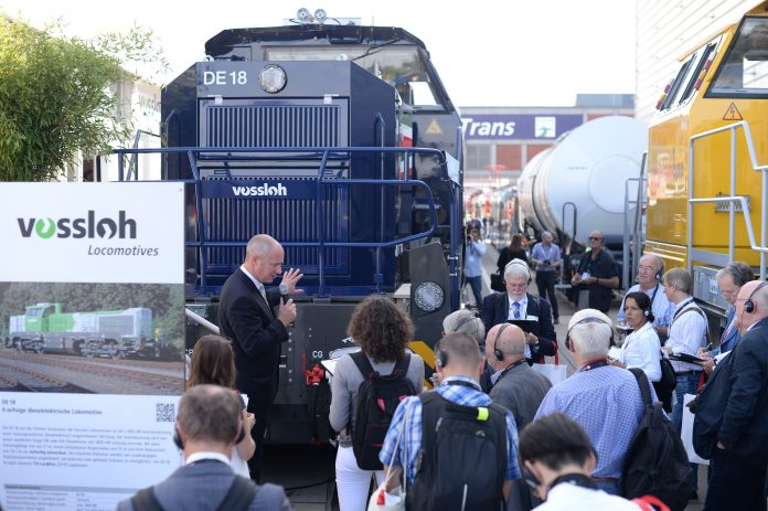 Photo: InnoTrans.