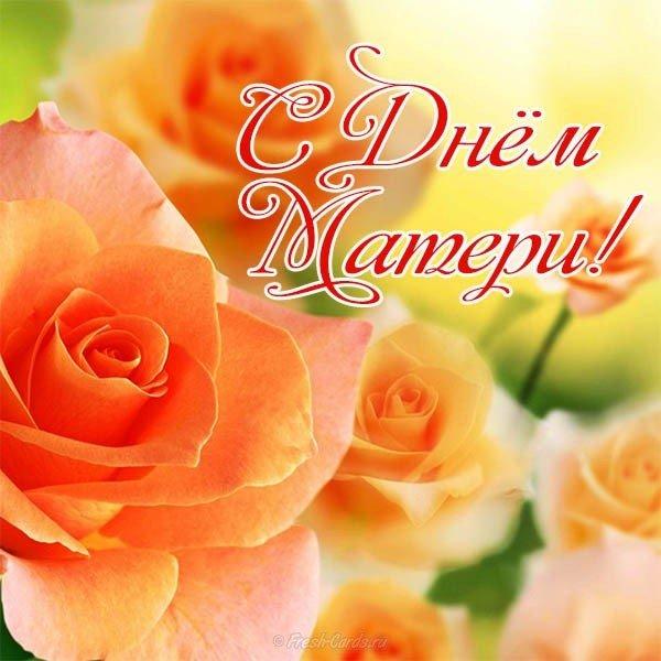Цветы для мамы фото открытка, люблю