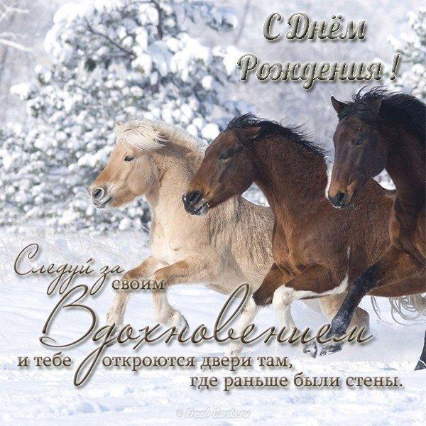 лишь поздравление коня с днем рождения диета лесенка