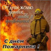 День пожарной охраны 2018 картинка
