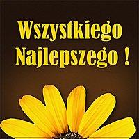 Картинка с днем рождения по польски