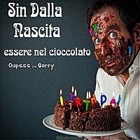 Открытка на день рождения мужчине на итальянском