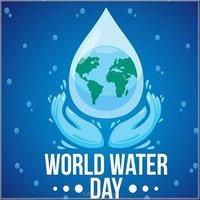 Открытка на день водных ресурсов