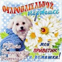 Поздравить сестру с днем рождения в открытке