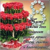 Поздравительная открытка 8 марта картинка