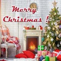 Рождественская открытка на английском