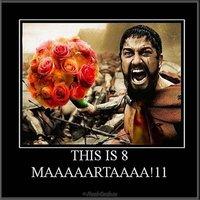 Смешная картинка к 8 марта