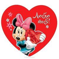 Валентинка открытка поздравление