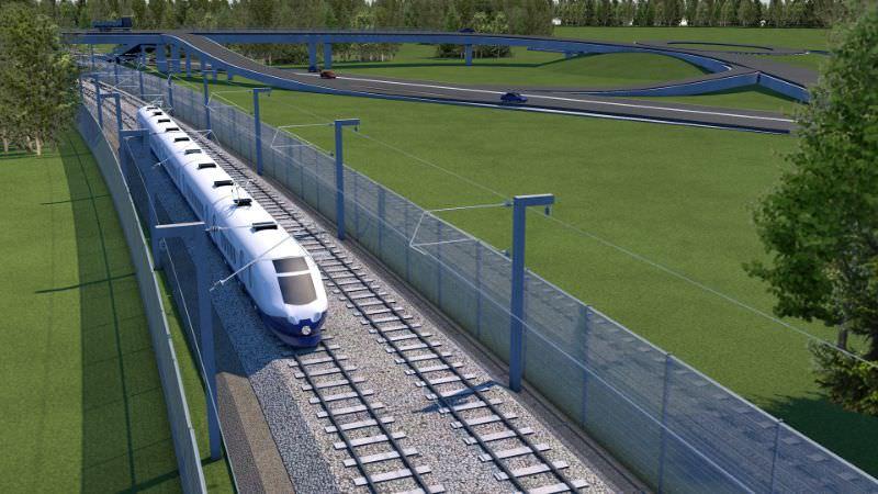 Rail Baltica announces feasibility study for next phase