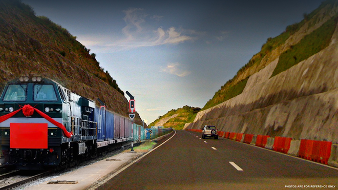 Philippines to construct 106km elevated Manila-Clark railway