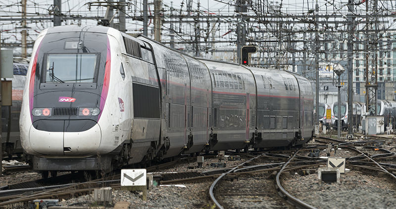 Paris-Bordeaux high-speed line to be launched this weekend