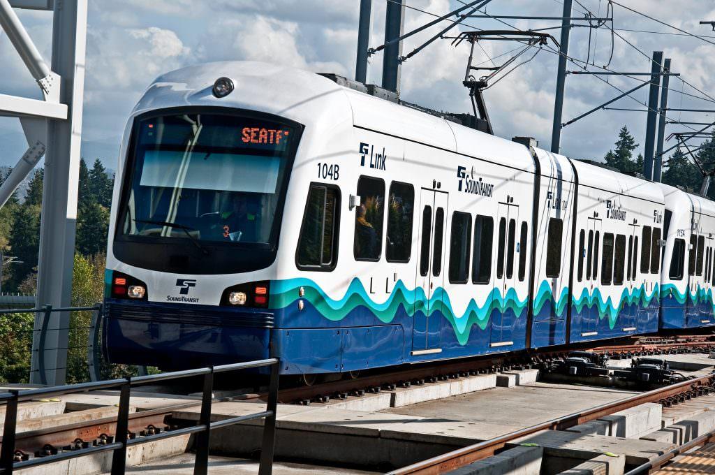 Mott MacDonald/STV JV to manage Seattle light rail extensions