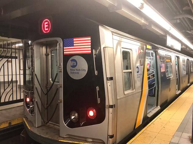 Credit: MTA.