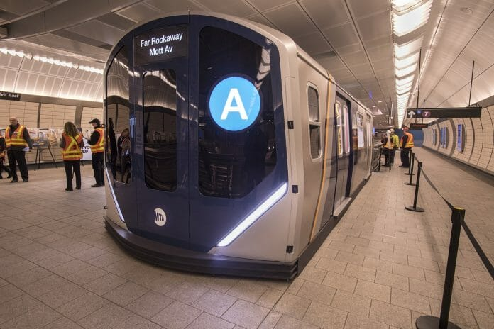 Photo: MTA.