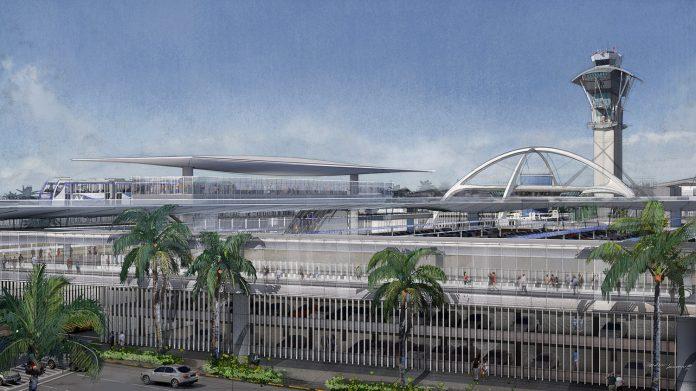 Photo: Los Angeles World Airports.