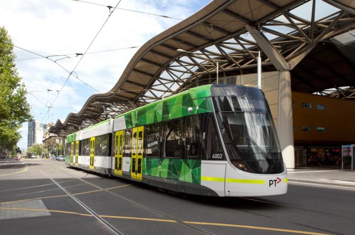 Keolis Downer operates the Yarra Trams in Melbourne. Photo: Keolis Downer.