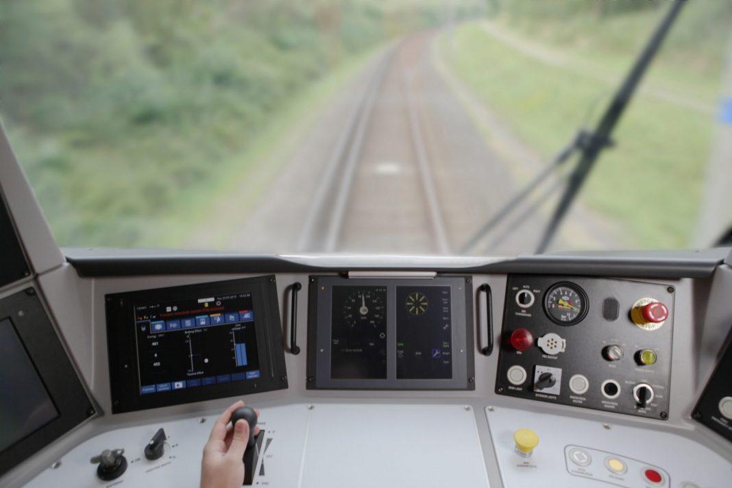 Photo: Siemens Rail Automation.