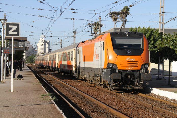 Photo: Alstom / P. Wormald.
