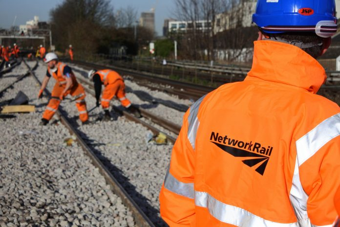 Photo: Network Rail.