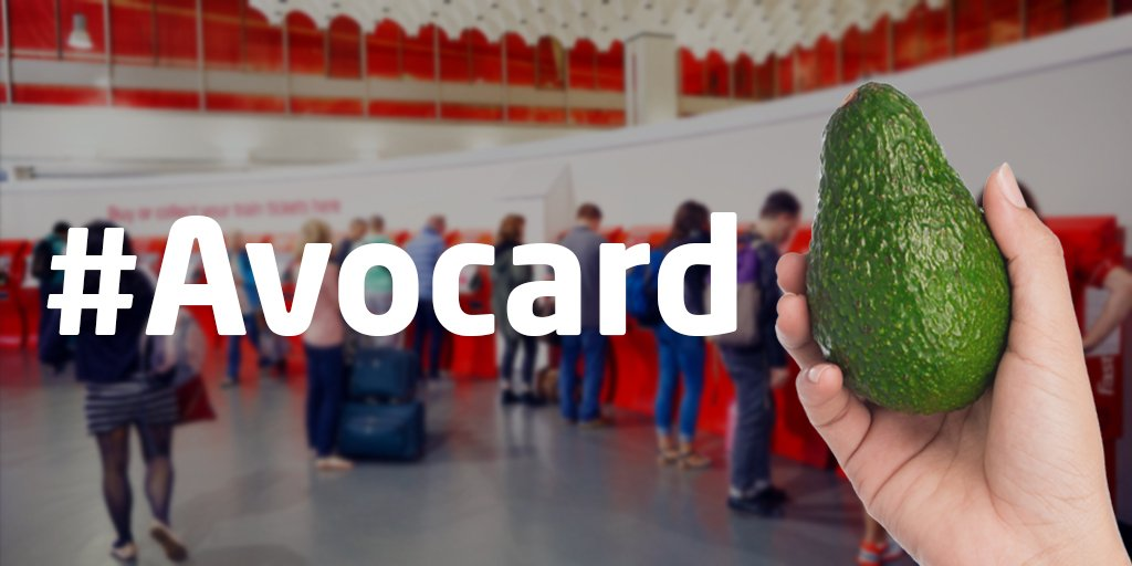 "Virgin Trains said that ""after such high demand"" it wanted to make sure that the 'Millennial' railcard was available to anyone who wanted it. Photo: Virgin Trains."