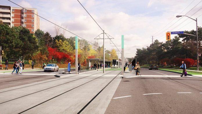 Photo: Infrastructure Ontario.