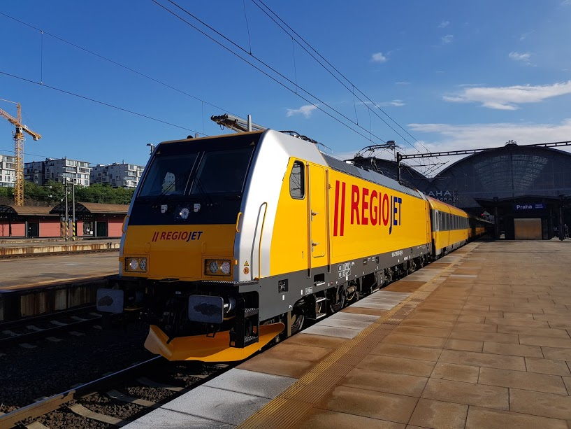 Photo: RegioJet.