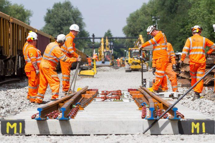 Photo: Network Rail.