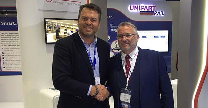 Photo: Unipart Rail.