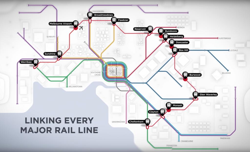 Photo: Rail Projects Victoria.