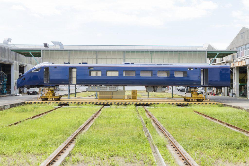 Photo: Hull Trains.
