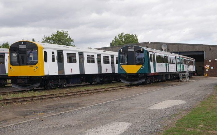 Photo: West Midlands Trains.