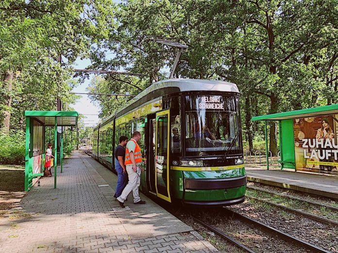 Photo: Škoda Transportation.