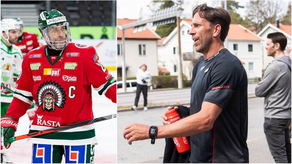 Lundqvist bakom värvningen av Lasch - men saknar redan Dick Axelsson