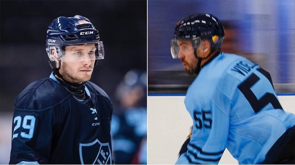 Olika besked för Djurgårdens toppspelare – Videll är tillbaka