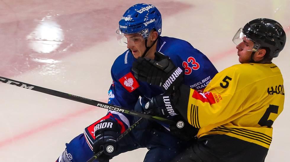 Örebro värvar NHL-meriterad forward:
