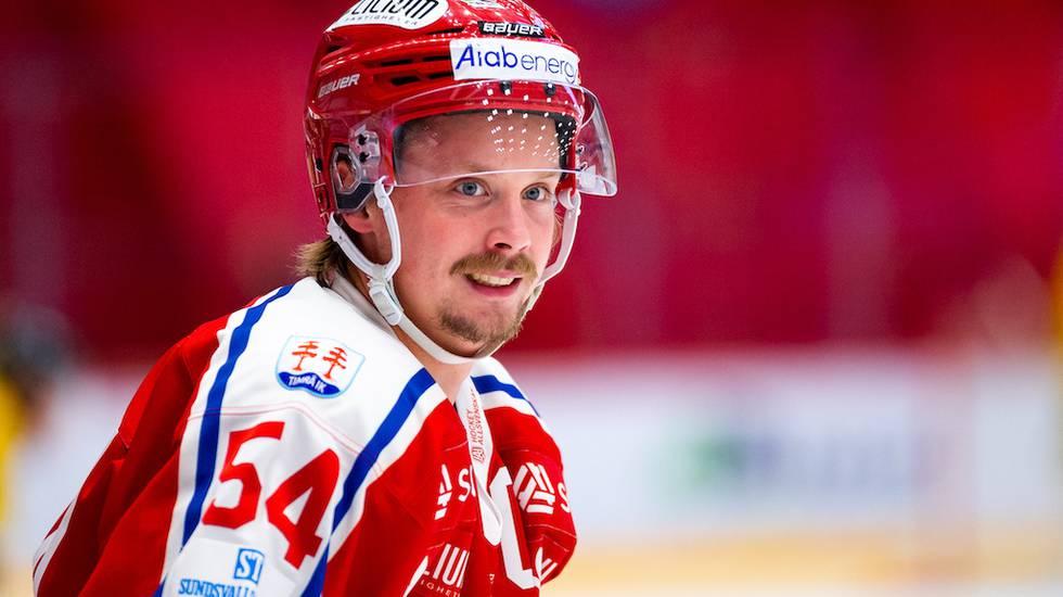 Jonathan Dahléns framtidsbesked – har nu bestämt sig om nästa säsong efter toksuccén i Hockeyallsvenskan
