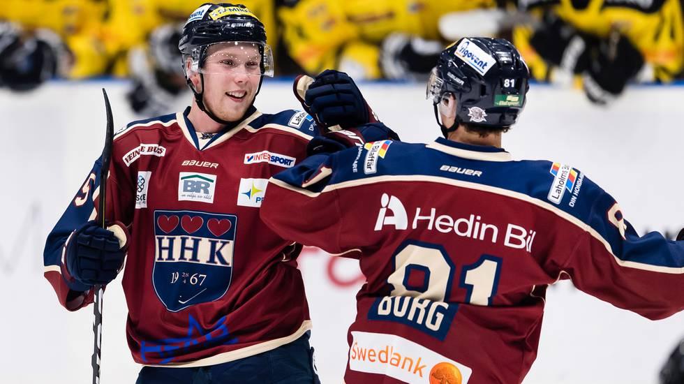 """Kristianstad värvar defensiv back från Hockeyettan: """"Stor och stark"""""""